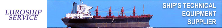 Euroship Service - Ship's Technical Equipment Supplier